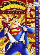 Superman the animated Series vol one