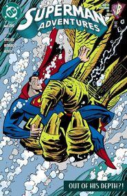 Superman Adventures 35