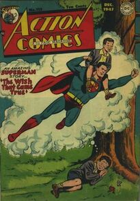 Action Comics Issue 115