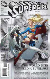 Supergirl 2005 34