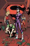 Action Comics 862 textless