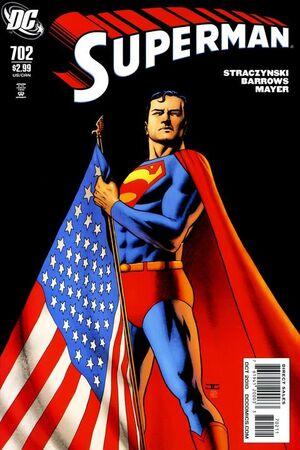 Superman 702