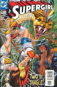 Supergirl 1996 72