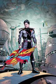 Commander Kal-El