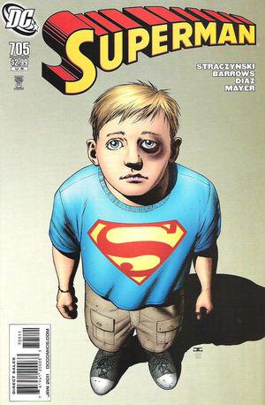 Superman 705