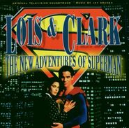 Lois & Clark The New Adventures of Superman Soundtrack