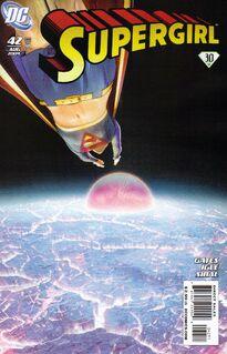 Supergirl 2005 42