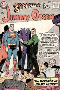 Supermans Pal Jimmy Olsen 078