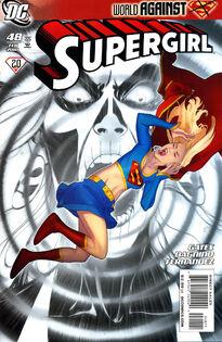 Supergirl 2005 48
