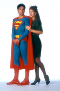 Superboy show