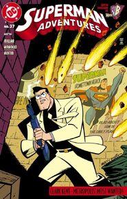 Superman Adventures 37