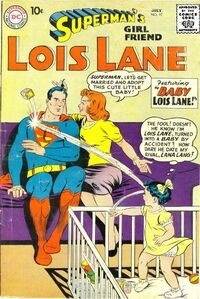 Supermans Girlfriend Lois Lane 010