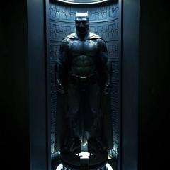 Bat-Traje completo