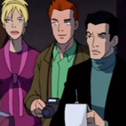 Jimmy Olsen - Young Justice
