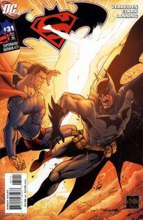 Superman Batman 31