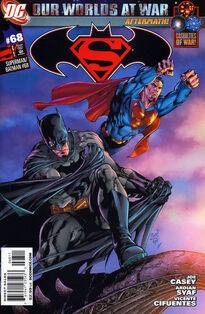 Superman Batman 68