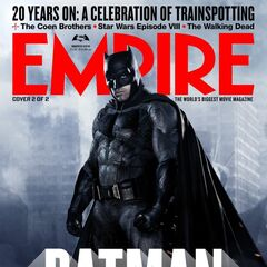 Batman revista Empire