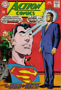Action Comics Issue 362