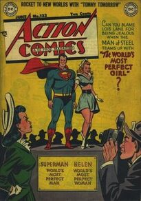 Action Comics Issue 133