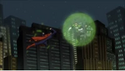 Superman vs Batman y Green Lanter
