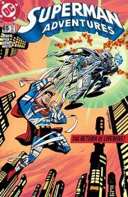 Superman Adventures 65