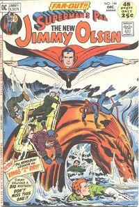 Supermans Pal Jimmy Olsen 144