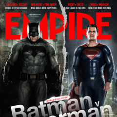 Portada de la revista EMPIRE