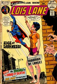 Supermans Girlfriend Lois Lane 118