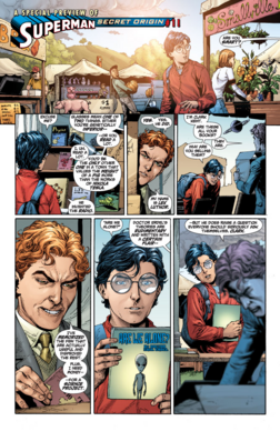 Smallville moderno