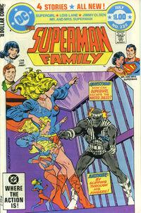 Superman Family 220