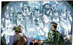 Zona Fantasma comic