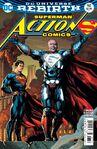 Action Comics 967 variant