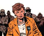 Maggie Sawyer - Adventures of Superman Annual 05