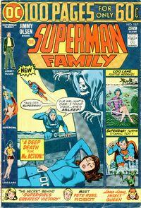 Superman Family 167