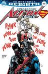 Action Comics 980 variant