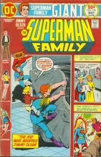 Superman Family 170
