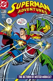 Superman Adventures 53