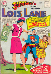 Supermans Girlfriend Lois Lane 061