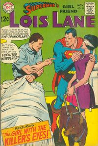 Supermans Girlfriend Lois Lane 088