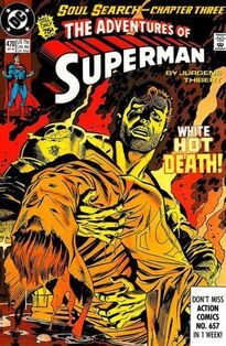 The Adventures of Superman 470