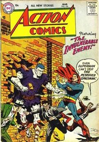 Action Comics Issue 226