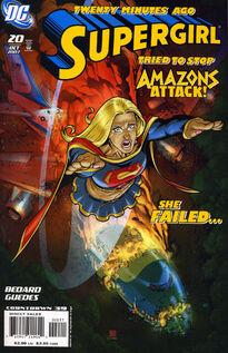 Supergirl 2005 20