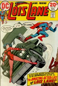 Supermans Girlfriend Lois Lane 135