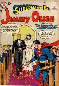Supermans Pal Jimmy Olsen 021