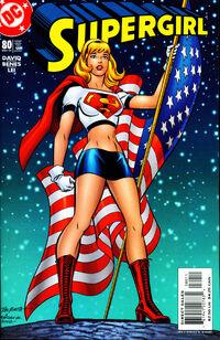 Supergirl 1996 80