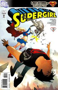 Supergirl 2005 51