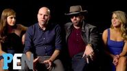 Nic Cage & Director Brian Taylor On Their 'Mom and Dad' Chemistry TIFF 2017 Entertainment Weekly