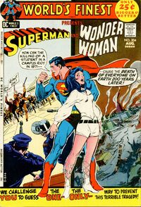 World's Finest Comics 204