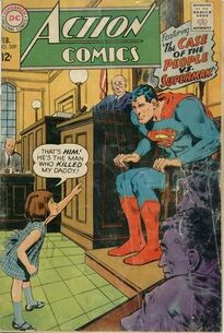 Action Comics Issue 359