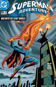 Superman Adventures 59